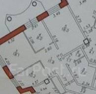 3-комнатная, улица Казачья Гора 13а. Центральный, частное лицо, 82 кв.м.