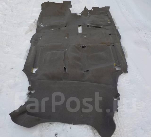 Ковровое покрытие. Honda Odyssey, RB1, RB2