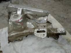 Лонжерон. Toyota Gaia, ACM10G Двигатель 1AZFSE