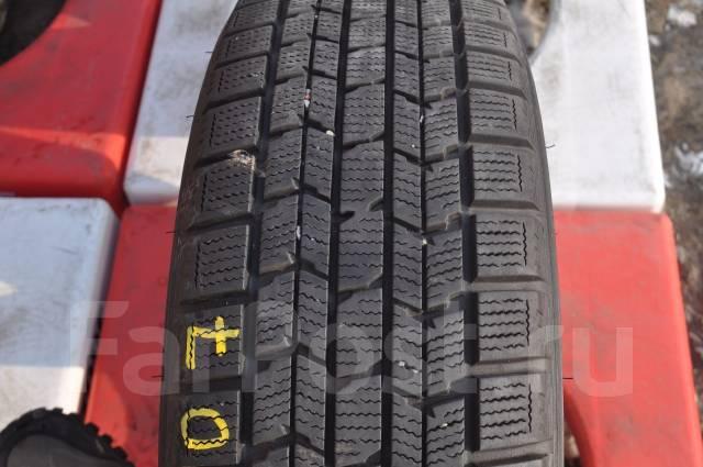 Dunlop DSX-2. Зимние, без шипов, 2013 год, износ: 100%, 4 шт