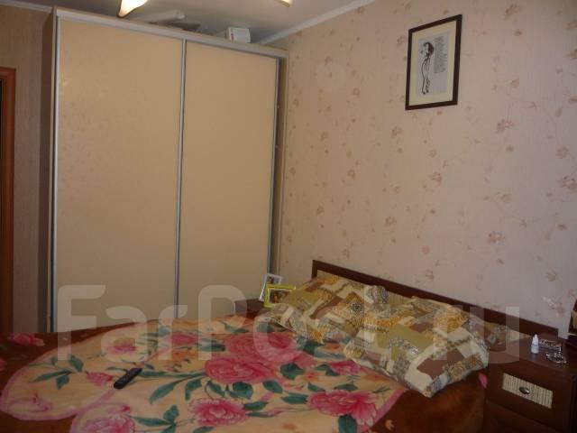 3-комнатная, улица Связи 5. Трудовая, проверенное агентство, 67 кв.м. Интерьер