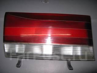 Вставка багажника. Toyota Hiace Regius, RCH47W, KCH40G, KCH40W, RCH41W, KCH46G, KCH46W Двигатели: 3RZFE, 1KZTE