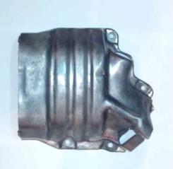 Защита преобразователя перед. 18182-PM3-000. Honda: Civic Shuttle, Civic Ferio, Civic, Domani, Concerto Двигатели: D13B, D15Z1