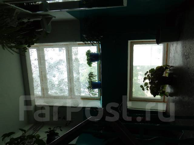 Обменяем 2-х комнатную квартиру в Хабаровске на Владивосток. От частного лица (собственник)