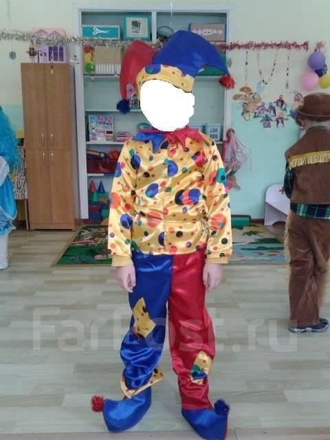 Детские вещи. Рост: 110-116 см