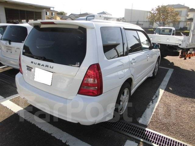 Subaru Forester. автомат, 4wd, 2.0 (220 л.с.), бензин, 150 000 тыс. км, б/п, нет птс