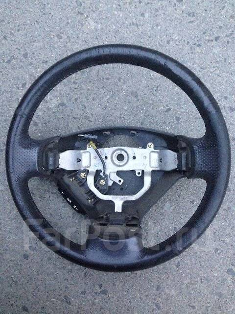 Переключатель на рулевом колесе. Suzuki Escudo, TL52W