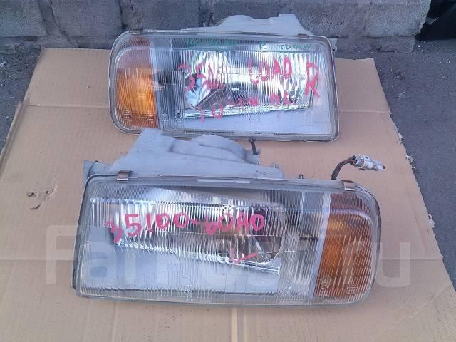 Фара. Suzuki Escudo, TD01W, AT01W, TA01W