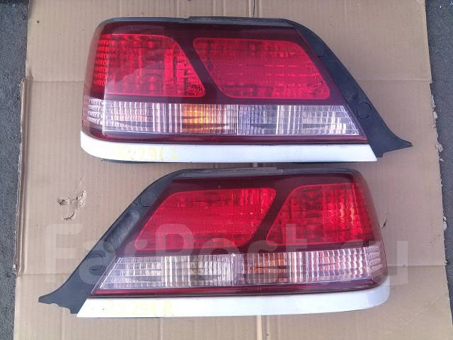 Стоп-сигнал. Toyota Cresta, JZX105