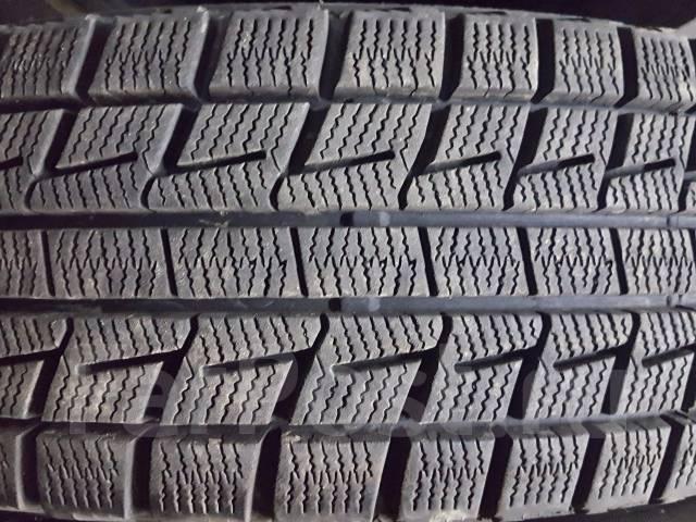 Bridgestone Blizzak Revo1. Зимние, без шипов, износ: 5%, 4 шт