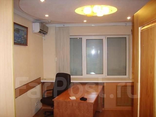 Сдам офис 4 комнаты, 2я речка. 65 кв.м., проспект 100-летия Владивостока 111, р-н Вторая речка. Интерьер