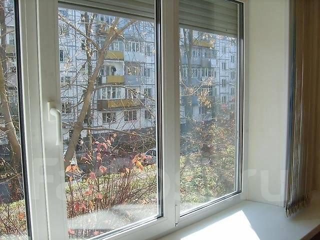 Сдам офис 4 комнаты, 2я речка. 65 кв.м., проспект 100-летия Владивостока 111, р-н Вторая речка. Вид из окна