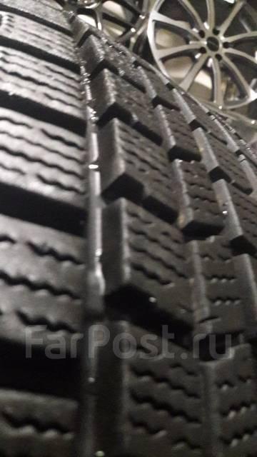 Dunlop Grandtrek SJ7. Зимние, без шипов, 2011 год, износ: 5%, 4 шт