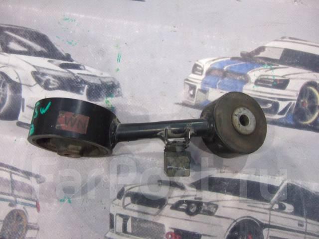 Подушка двигателя. Toyota Highlander, MCU23, MCU28 Toyota Kluger V, MCU20, MCU25 Toyota Harrier, GSU35, MCU35, MCU36, MCU35W, MCU31, MCU30 Toyota Klug...
