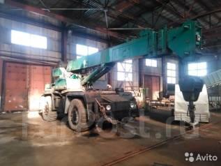 Юрмаш Юргинец КС-4372. Продам кран, 11 000 куб. см., 20 000 кг., 18 м.