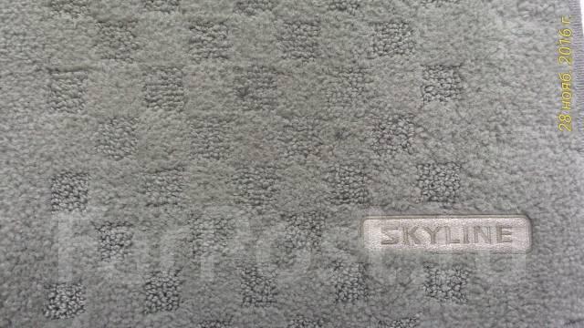 Коврик. Nissan Skyline, V35