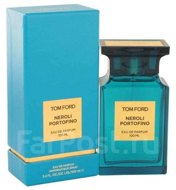 Tom Ford Neroli Portofino 100 ml
