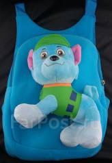 """Детский рюкзак """"Рокки"""" Щенячий патруль. Под заказ"""