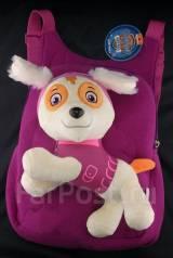 """Детский рюкзак """"Скай"""" Щенячий патруль. Под заказ"""