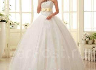 Свадебные платья Куколка.