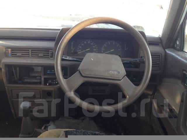 Toyota Vista. SV10, 1SILU