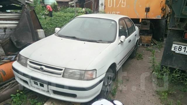 Электропроводка. Toyota Corsa