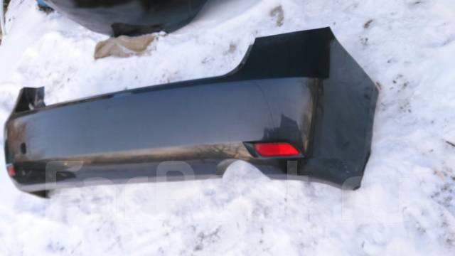Бампер. Subaru Impreza, GH3