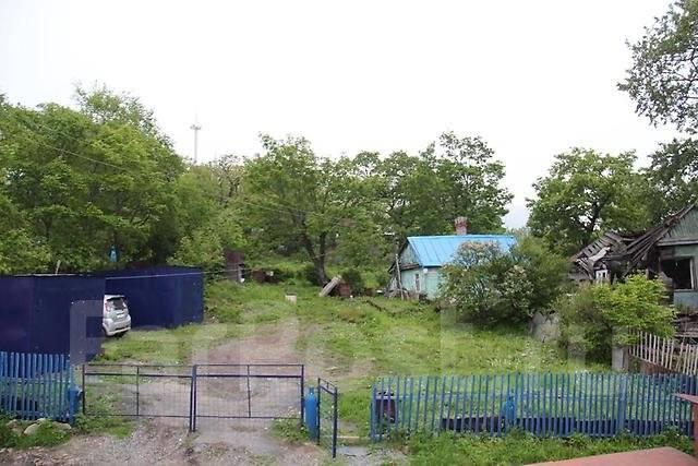Земельный участок в районе Чуркина. 1 200 кв.м., собственность, аренда, электричество, вода, от частного лица (собственник). Фото участка