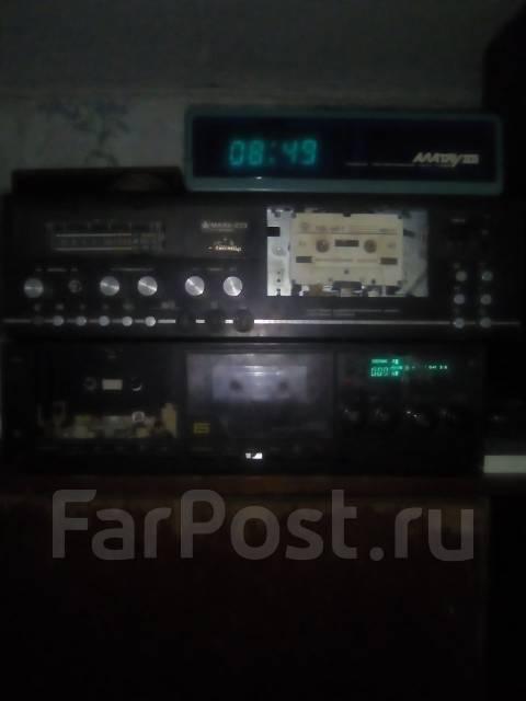 Магнитофон маяк 233
