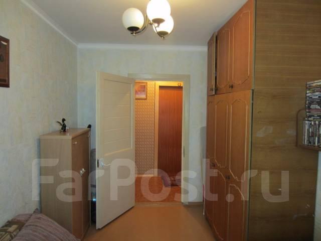 2-комнатная, улица Гамарника 35. Центральный, агентство, 47 кв.м.