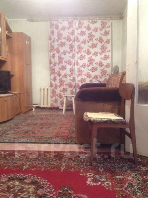 1-комнатная, с.Прохоры, Советская 32. Спасский, частное лицо, 30 кв.м.