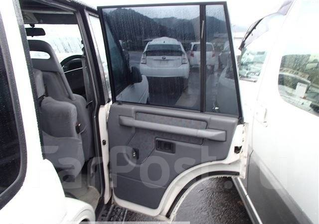 Land Rover Discovery. SALL, 36D