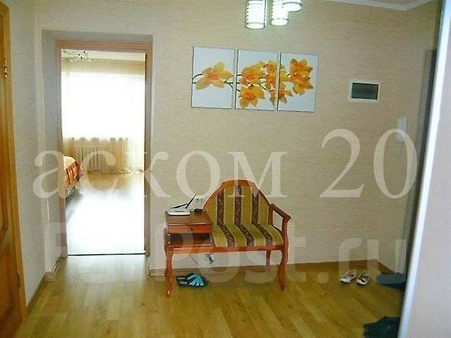 2-комнатная, улица Чкалова 30. Вторая речка, агентство, 59 кв.м. Прихожая