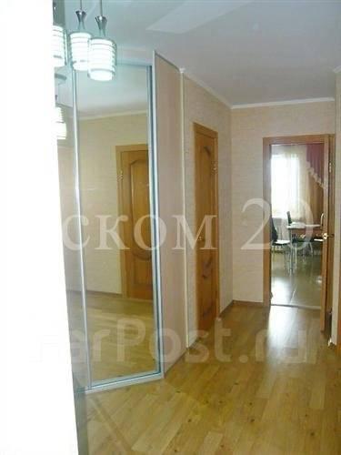 2-комнатная, улица Чкалова 30. Вторая речка, агентство, 59 кв.м.
