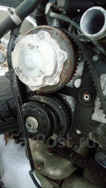 Двигатель. Subaru Forester, SH5 Двигатель EJ205