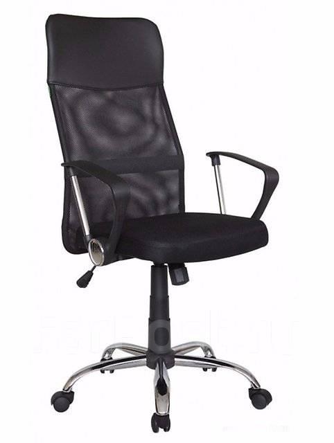 Кресла офисные. Под заказ из Владивостока