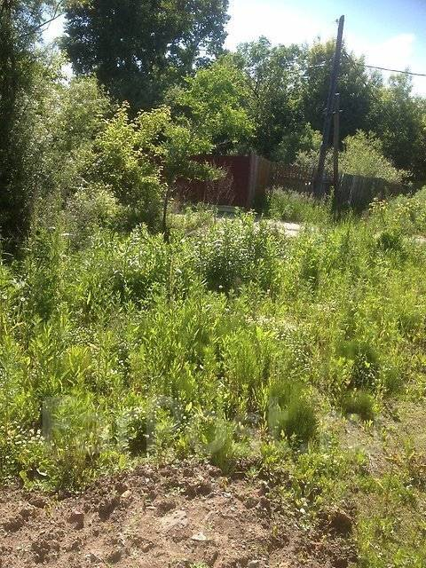 Продам земельный участок 8 соток Большая Вяземская. 800 кв.м., собственность, электричество, от частного лица (собственник)