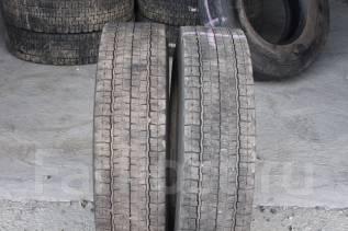 Bridgestone W990. Всесезонные, 2006 год, износ: 20%, 2 шт