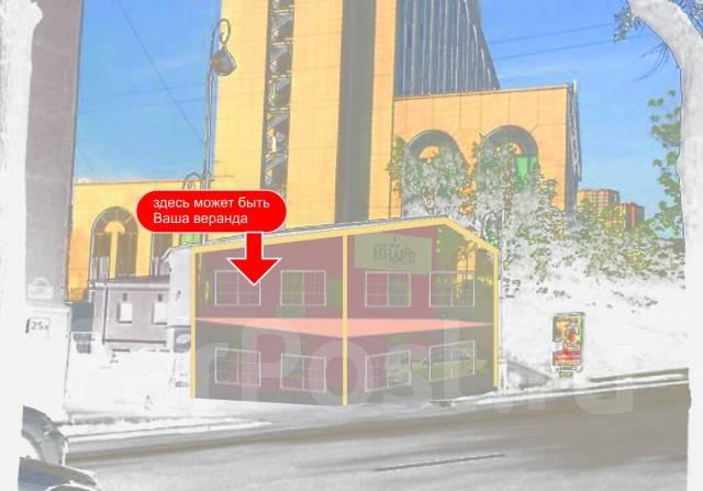 Центр первая линия высокий трафик идеально под торговлю или общепит. 160 кв.м., переулок Краснознаменный 4, р-н Центр