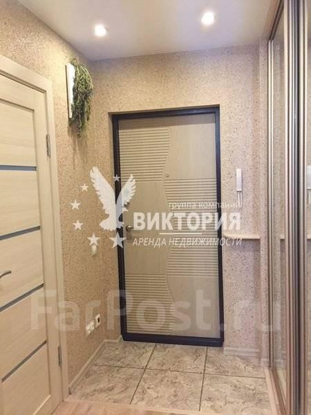 2-комнатная, улица Жигура 26. Третья рабочая, агентство, 46 кв.м. Прихожая