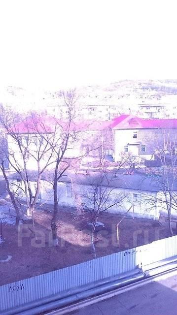 2-комнатная, улица Ярославская. с.Суражевка, агентство, 47 кв.м. Вид из окна днём