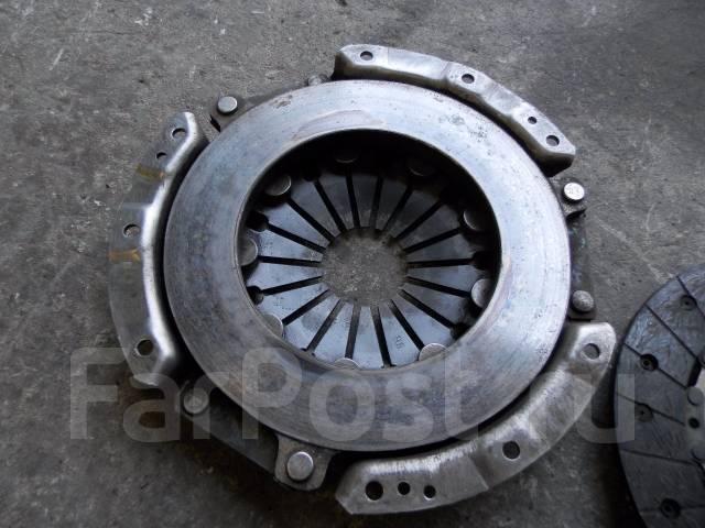 Сцепление. Nissan Silvia, S14 Двигатель SR20DET