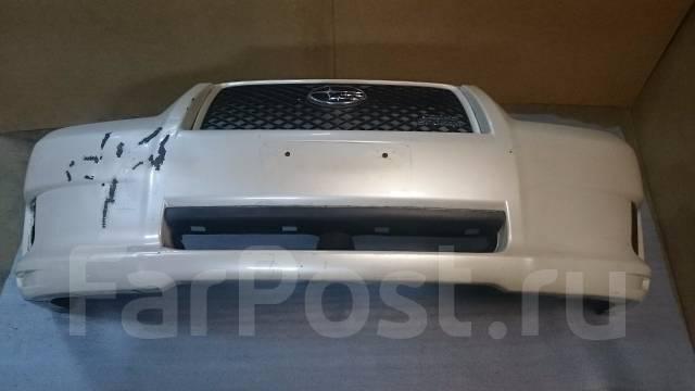 Бампер. Subaru Forester, SG5, SG9 Двигатели: EJ203, EJ205, EJ255
