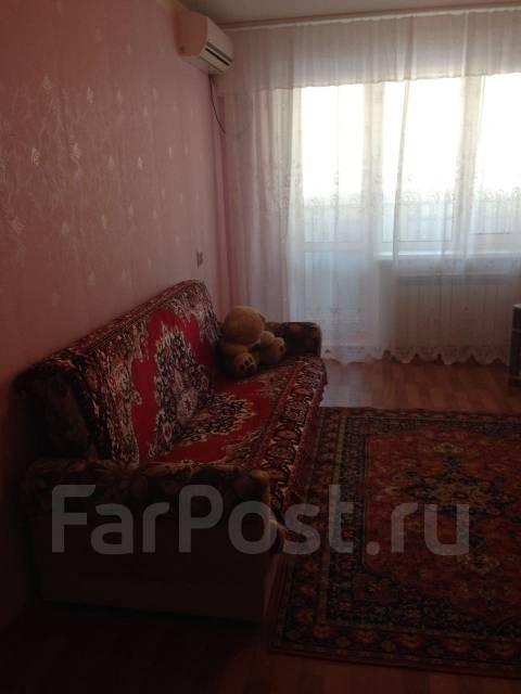 1-комнатная, улица Вахова 8б. Индустриальный, частное лицо, 36 кв.м.