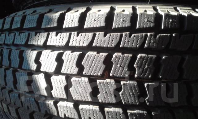 Goodyear Wrangler IP/N. Зимние, без шипов, 2013 год, износ: 5%, 4 шт