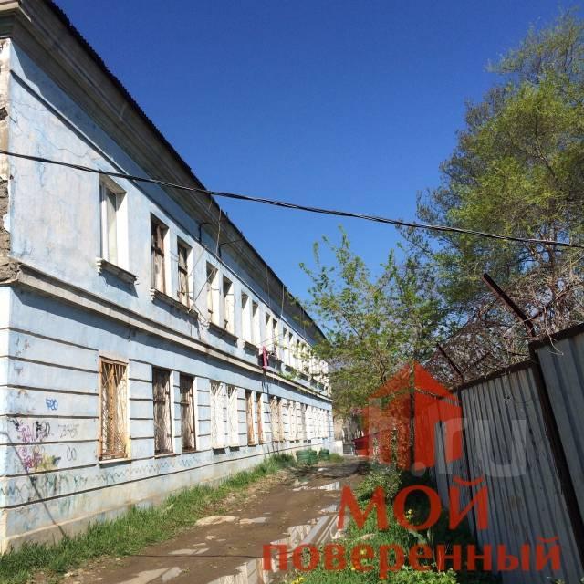 1-комнатная, улица Нестерова 7. Борисенко, агентство, 22 кв.м. Дом снаружи