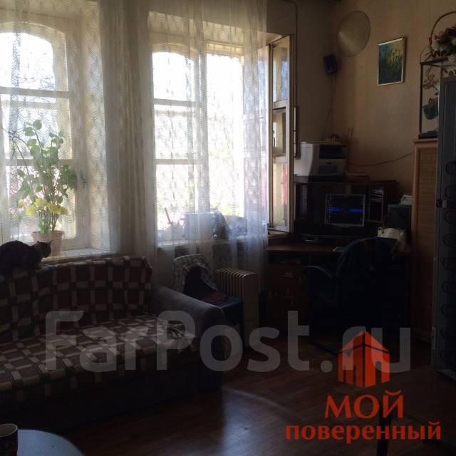 1-комнатная, улица Нестерова 7. Борисенко, агентство, 22 кв.м. Интерьер