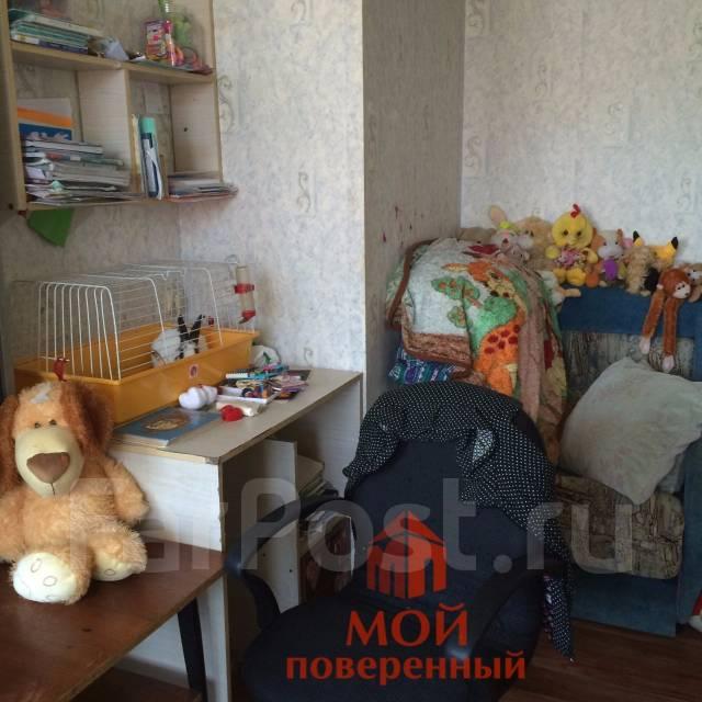 1-комнатная, улица Нестерова 7. Борисенко, агентство, 22 кв.м.