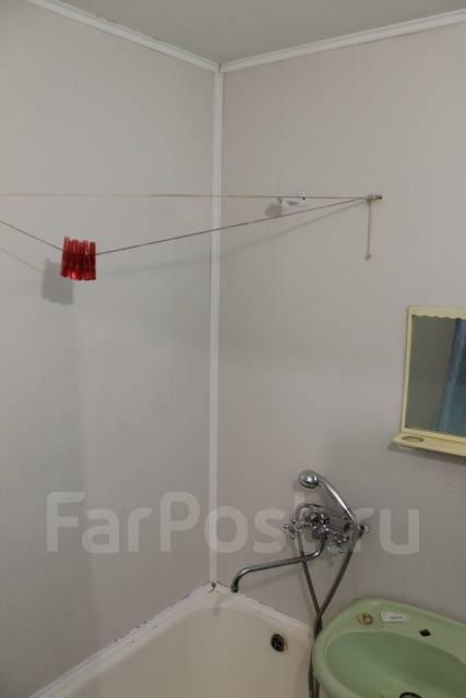 1-комнатная, улица Ворошилова 52. Индустриальный, агентство, 33 кв.м.