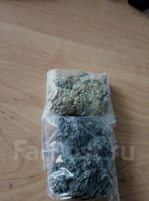 Бетонитовая глина